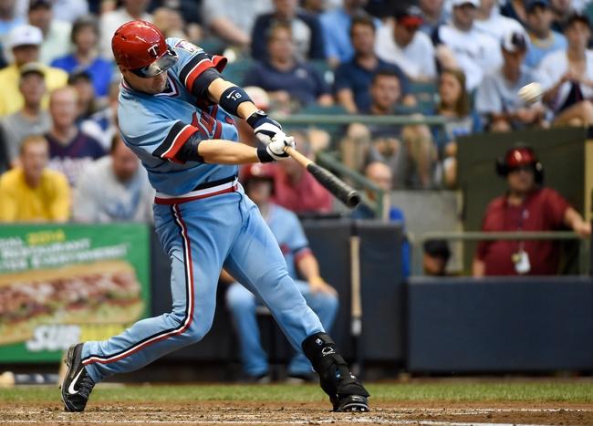 Daily Fantasy MLB 6/4/14: Matchup Plays and Value Picks