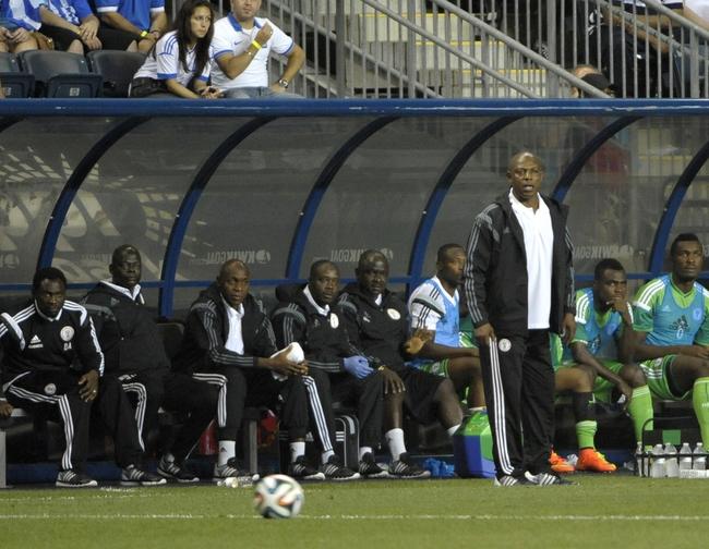 2014 FIFA World Cup: Argentina vs. Nigeria Pick, Odds, Prediction - 6/25/14
