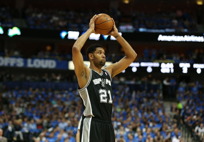NBA News: Player News and Updates for 6/24/14