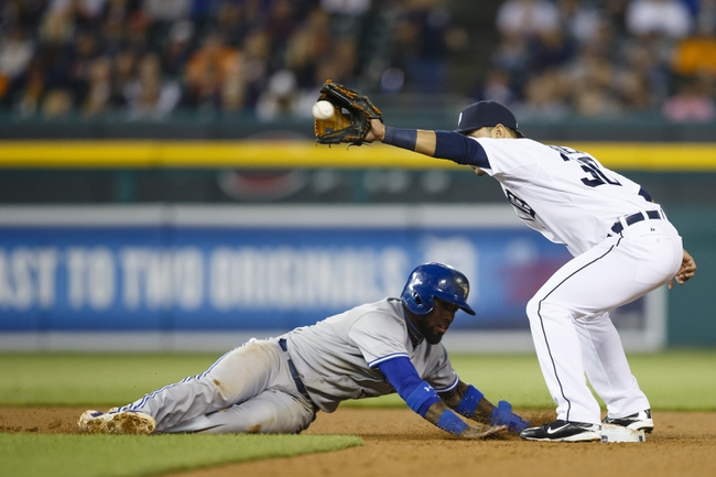 Detroit Tigers vs. Toronto Blue Jays MLB Pick, Odds, Prediction 6/5/14