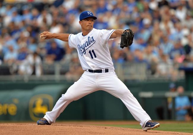 Fantasy Baseball Update 6/23/14: Key Matchups Early This Week