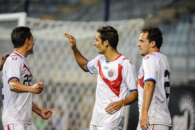 2014 FIFA World Cup: Uruguay vs Costa Rica Pick, Odds, Prediction - 6/14/14