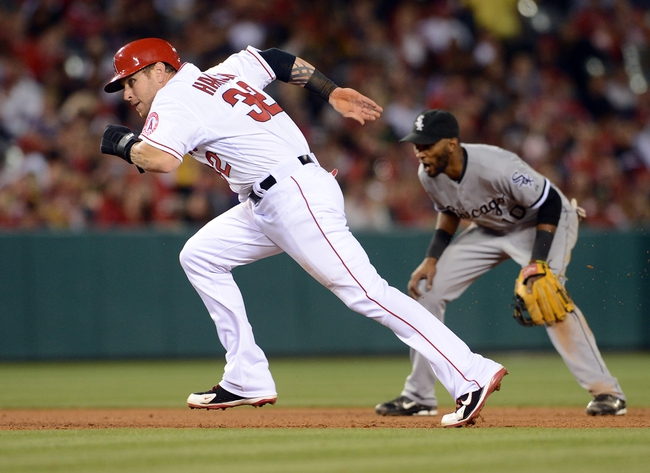 Los Angeles Angels vs. Chicago White Sox Pick-Odds-Prediction - 6/7/14