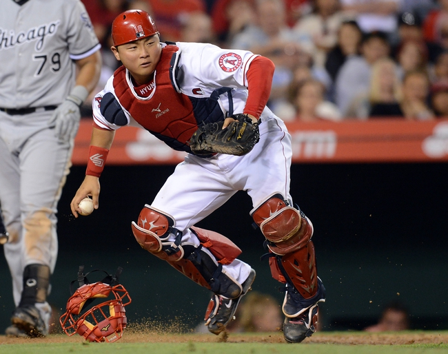 Los Angeles Angels vs. Chicago White Sox Pick-Odds-Prediction - 6/8/14