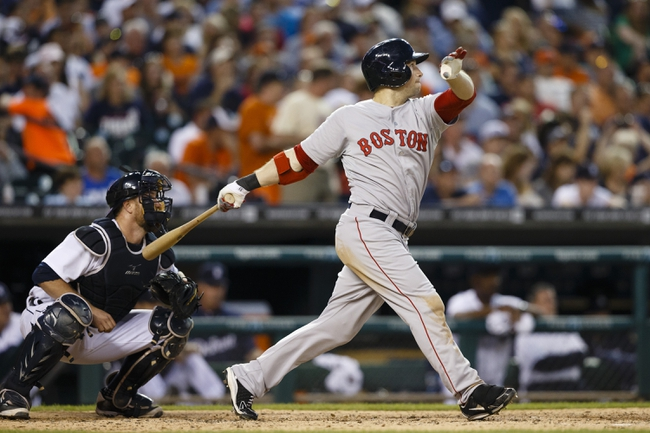 Detroit Tigers vs. Boston Red Sox Pick-Odds-Prediction - 6/8/14