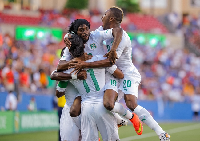 2014 FIFA World Cup: Colombia vs Ivory Coast Pick, Odds, Prediction - 6/19/14