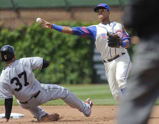 Miami Marlins vs. Chicago Cubs MLB Pick, Odds, Prediction - 6/18/14