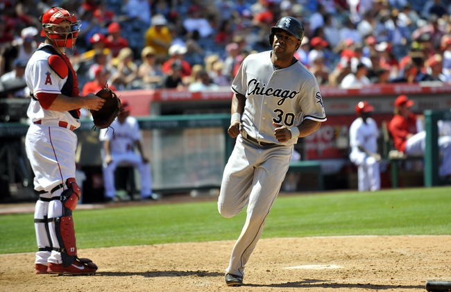 Chicago White Sox vs. Los Angeles Angels Pick-Odds-Prediction - 6/30/14