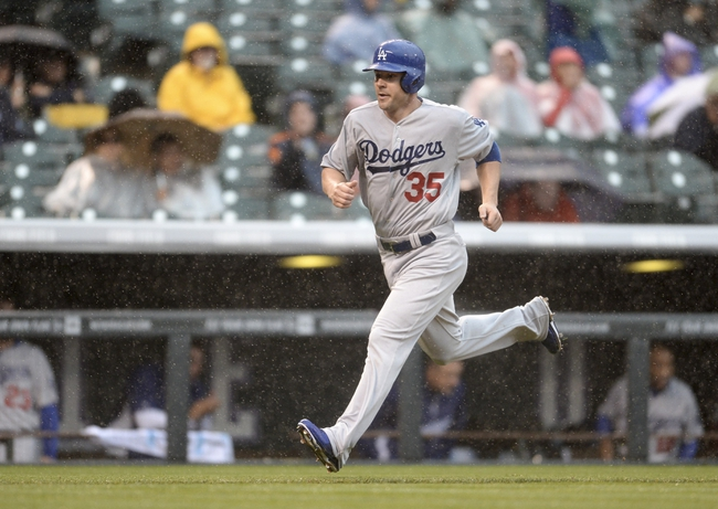 Los Angeles Dodgers vs. Colorado Rockies MLB Pick, Odds, Prediction - 6/16/14