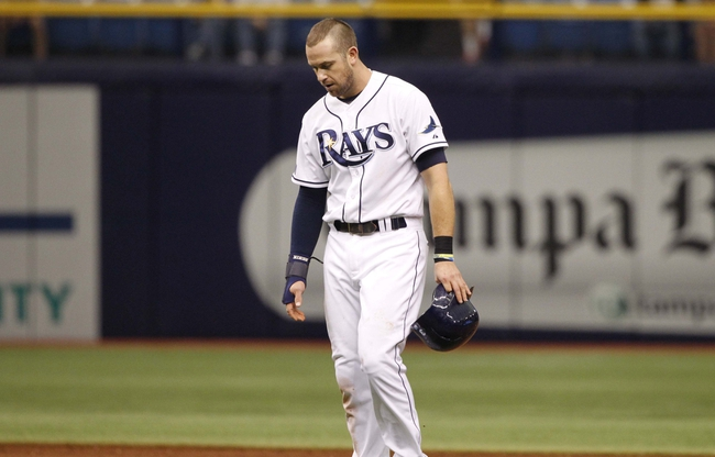 Tampa Bay Rays vs. St. Louis Cardinals MLB Pick, Odds, Prediction - 6/10/14