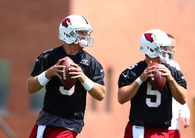 Will The Arizona Cardinals Make The Playoffs In 2014?