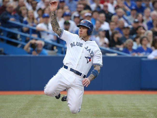 Toronto Blue Jays vs. Minnesota Twins MLB Pick, Odds, Prediction 6/11/14