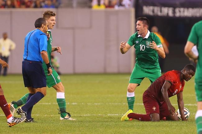 Scotland vs Ireland 11/14/2014 Euro 2016 Qualifier Preview, Odds and Prediction