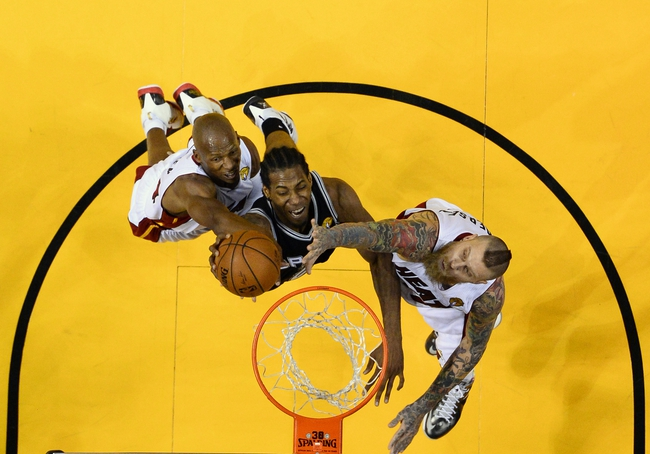 NBA News: Player News and Updates for 6/11/14