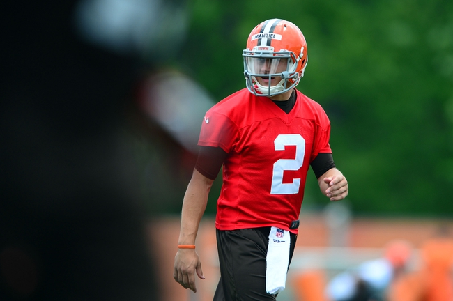 Johnny Manziel: Where Will His Impact Be Bigger, off the Field or on the Field?