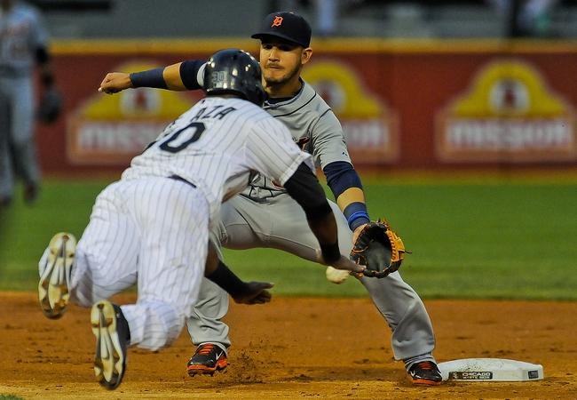 Detroit Tigers vs. Chicago White Sox MLB Pick, Odds, Prediction - 7/29/14