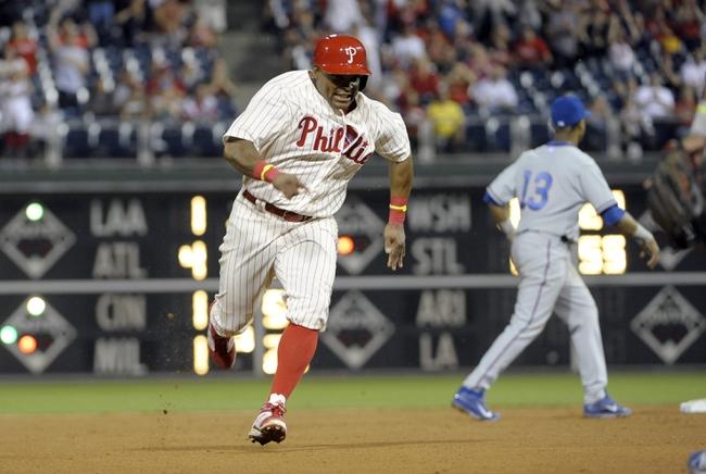 Daily Fantasy MLB 6/20/14: Matchup Plays and Value Picks