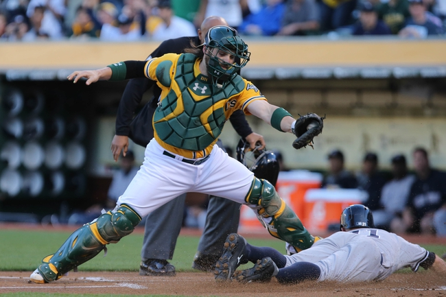 Oakland Athletics vs. New York Yankees Pick-Odds-Prediction - 6/14/14