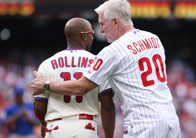 Philadelphia Phillies vs. Chicago Cubs MLB Pick, Odds, Prediction 6/15/14