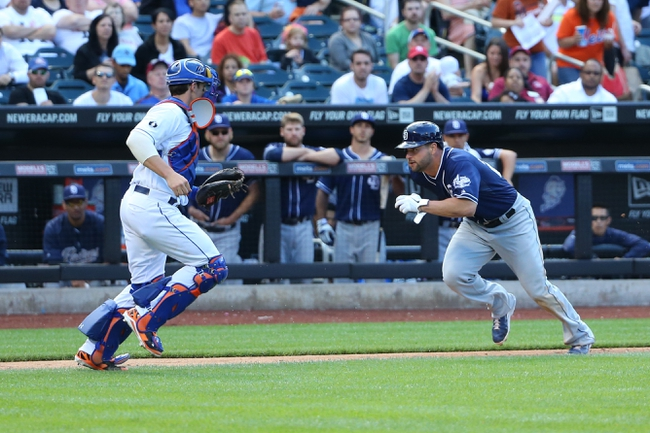 New York Mets vs. San Diego Padres MLB Pick, Odds, Prediction 6/15/14