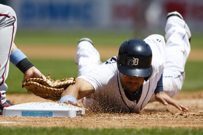 Daily Fantasy MLB 6/16/14: Matchup Plays and Value Picks