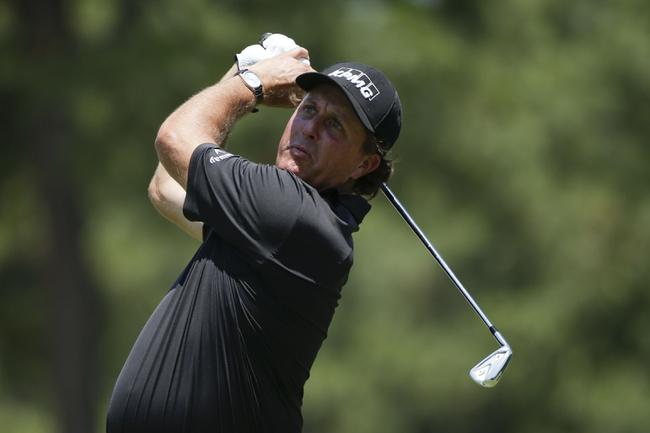 2014 Scottish Open: PGA Odds, Pick, Predictions, Dark Horses - 7/10/14