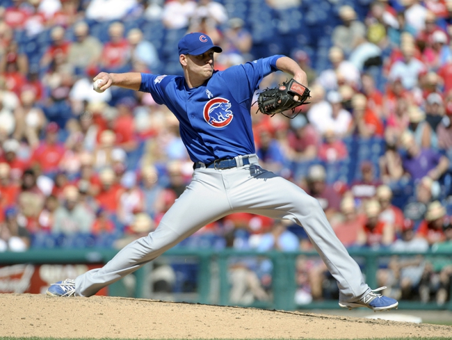 Daily Fantasy MLB 6/17/14: Matchup Plays and Value Picks