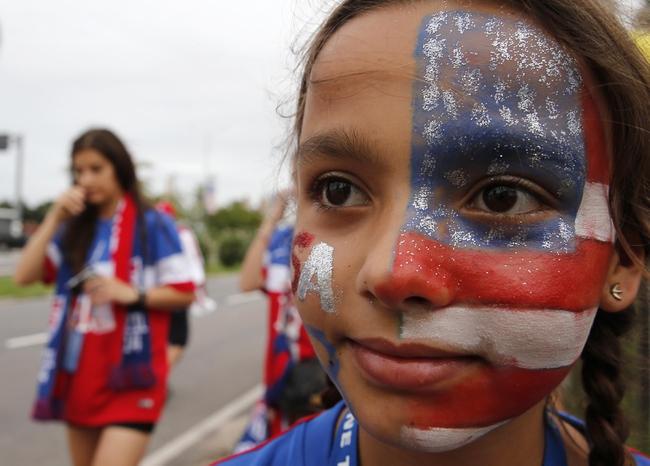 2014 FIFA World Cup: United States vs. Portugal Pick, Odds, Prediction - 6/22/14