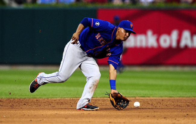 St. Louis Cardinals vs. New York Mets Pick-Odds-Prediction - 6/17/14