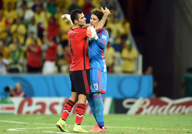 2014 FIFA World Cup: Mexico vs. Netherlands Pick, Odds, Prediction - 6/29/14