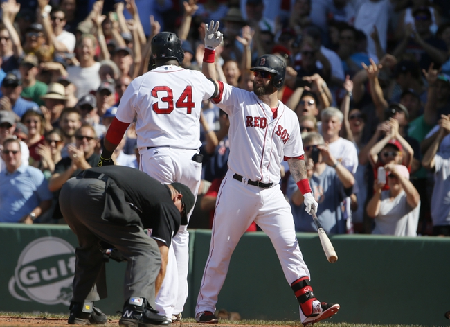 Boston Red Sox vs. Chicago Cubs MLB Pick, Odds, Prediction 6/30/14