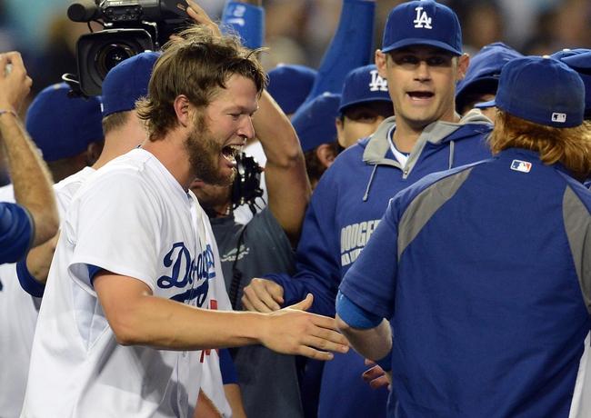 Colorado Rockies vs. Los Angeles Dodgers MLB Pick, Odds, Prediction - 7/3/14