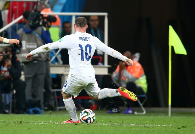 Scotland v England 11/18/2014 International Soccer Friendly Preview Odds and Prediction