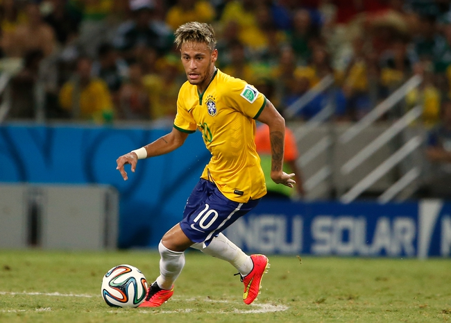 2014 FIFA World Cup: Cameroon vs. Brazil Pick, Odds, Prediction - 6/23/14