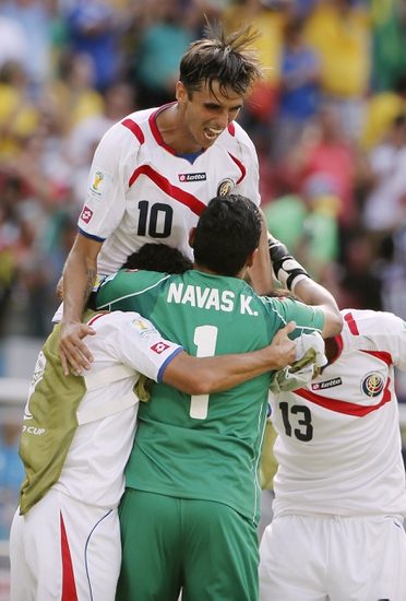 Costa Rica vs Greece 06/29/2014 Free FIFA World Cup Soccer Pick and Preview