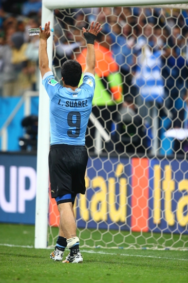 Uruguay vs Chile 17 November 2015: World Cup Qualifier Preview and Predictions