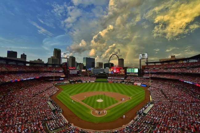 St. Louis Cardinals vs. Philadelphia Phillies MLB Pick, Odds, Prediction 6/22/14