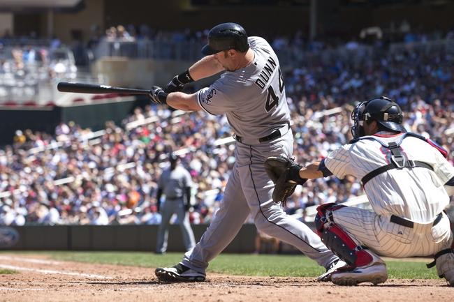 Minnesota Twins vs. Chicago White Sox MLB Pick, Odds, Prediction - 6/22/14