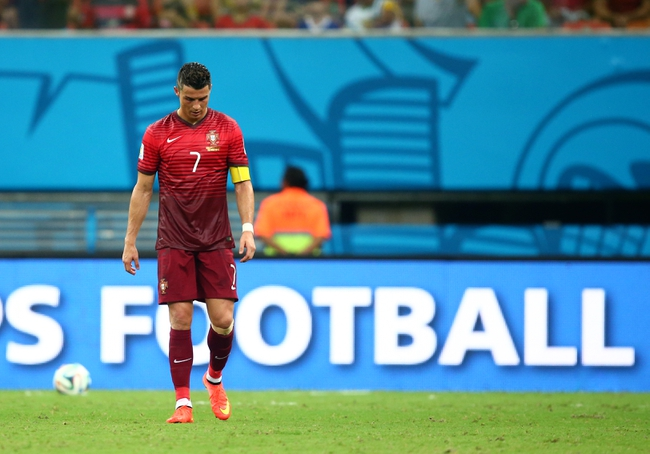Portugal vs Ghana 06/26/2014 Free FIFA World Cup Soccer Group G Pick and Preview