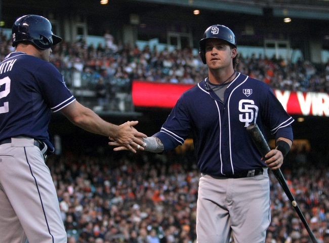 San Diego Padres vs. Philadelphia Phillies Pick-Odds-Prediction - 9/18/14