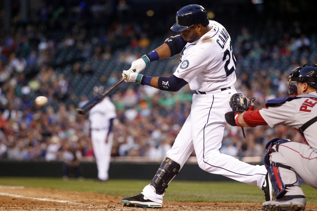 Seattle Mariners vs. Boston Red Sox MLB Pick, Odds, Prediction 6/25/14