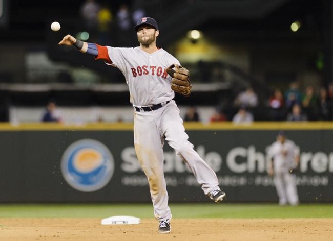 Boston Red Sox vs. Seattle Mariners 8/22/14 MLB Free Pick