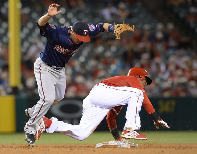Los Angeles Angels vs. Minnesota Twins MLB Pick, Odds, Prediction 6/26/14