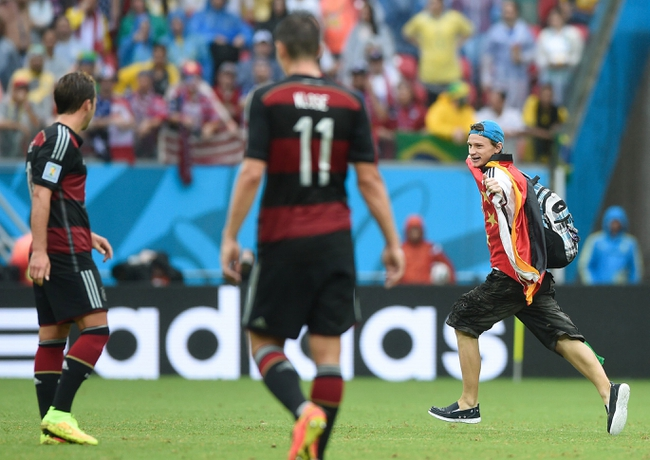 Germany vs Algeria 06/30/2014 Free FIFA World Cup Soccer Pick and Preview