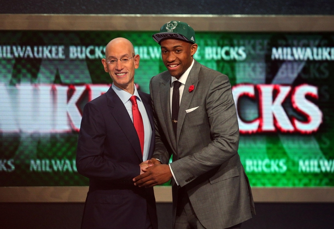 Top 5 Impact Rookies In The NBA For The 2014-2015 Season