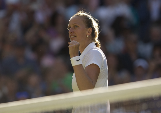 Lucie Safarova vs. Petra Kvitova 2014 Wimbledon Pick, Odds, Prediction