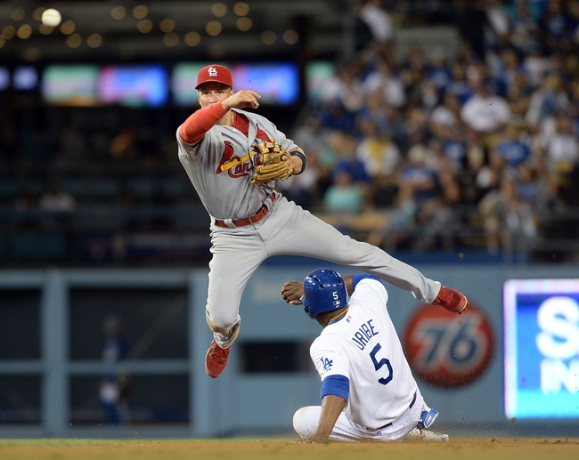 Los Angeles Dodgers vs. St. Louis Cardinals MLB Pick, Odds, Prediction 6/28/14