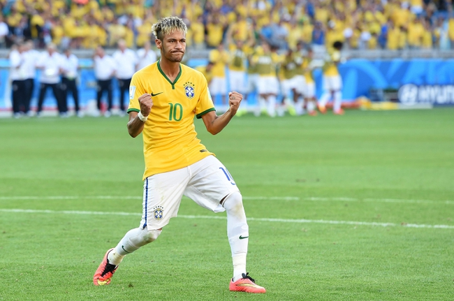 2014 FIFA World Cup: Colombia vs. Brazil Pick, Odds, Prediction - 7/4/14