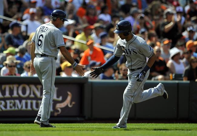 Baltimore Orioles vs. Tampa Bay Rays MLB Pick, Odds, Prediction - 6/29/14