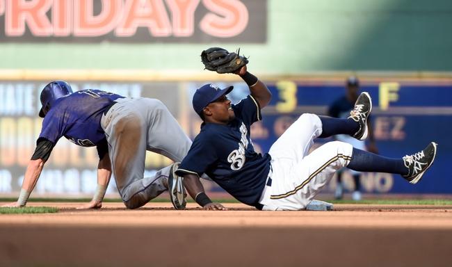 Milwaukee Brewers vs. Colorado Rockies MLB Pick, Odds, Prediction - 6/29/14